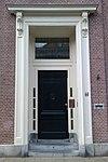 foto van Pastorie Kerk Elandstraat