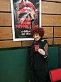 Patricia Quinn at a convention.jpg