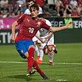 Patrik Schick, Czech Rp.-Montenegro EURO 2020 QR 10-06-2019 (6).jpg