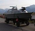 Patrouillenboot 80 - Schweizer Armee - Steel Parade 2006.jpg