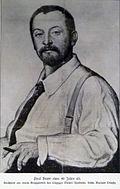 Paul Baum