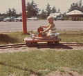 Paul Bunyan Land Hand Car Brainerd 1966.jpg