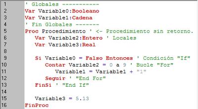 de los lenguajes de programacion de alto nivel: