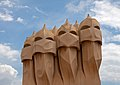 Pedrera Chimneys 1 (5837559352).jpg