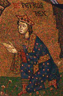 皮特罗二世
