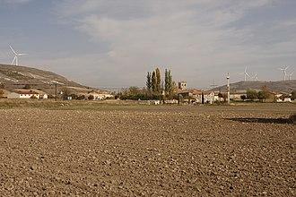 Pedrosa de Río Úrbel - Image: Pedrosa de rio urbel 01