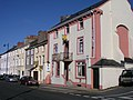 Pembrokeshire Pubs, The Starboard Hotel, Milford Haven - geograph.org.uk - 997270.jpg