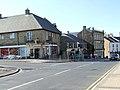 Penistone - Market Street - geograph.org.uk - 513143.jpg