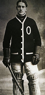 Percy LeSueur Canadian ice hockey player