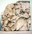 Pergamon Altar - Telephus frieze - panel 4–6.jpg
