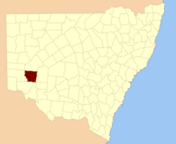 Perry NSW