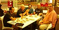 Perth Wikipedia meetup 9.samwilson-4124.jpg