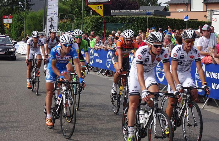 Perwez - Tour de Wallonie, étape 2, 27 juillet 2014, arrivée (C19).JPG