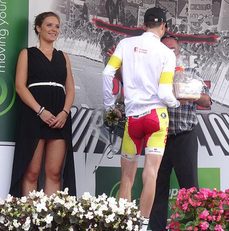 Perwez - Tour de Wallonie, étape 2, 27 juillet 2014, arrivée (D26).JPG
