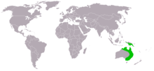 Petaurus breviceps distribution map.png