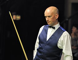 Peter Ebdon at Snooker German Masters (Martin Rulsch) 2014-01-29 03.jpg
