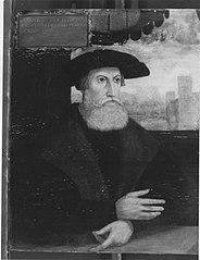 Kurfürst Ludwig V. der Friedfertige von der Pfalz (Kopie nach)