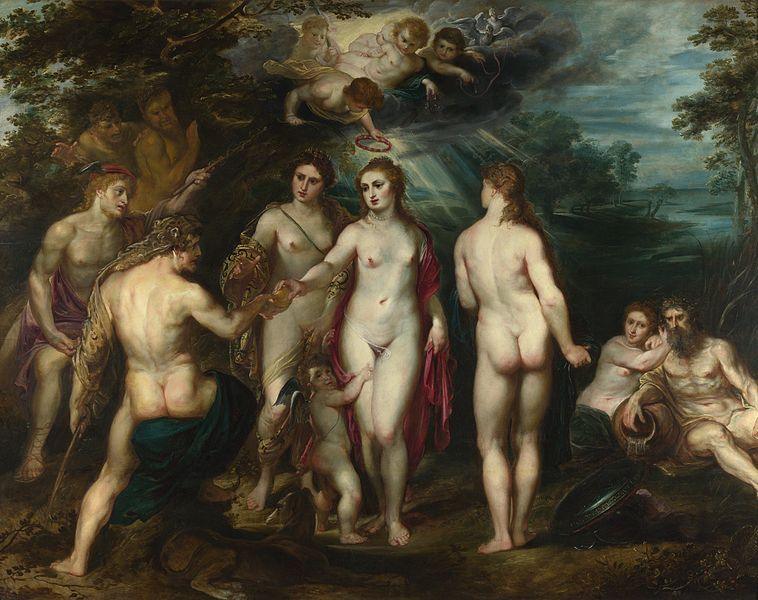 File:Peter Paul Rubens - The Judgment of Paris - WGA20307.jpg