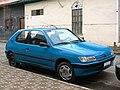Peugeot 306 1.4 XN 1997 (35389533252).jpg