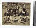 Philadelphia Baseball Club, 1887, Capt. Irwin, Maul, McGuire, Wood, Fogarty, Ferguson, Buffinton, Farrar, Gunning, H. Wright, Clements, Bastian, Mulvey (NYPL b13537024-56287).tiff