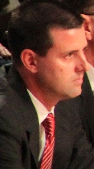 Philip Pearson - Pearson in 2012
