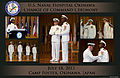 Photo Collage of U.S. Navy Vice Adm. Matthew Nathan, Surgeon General of the Navy, at the U.S. Naval Hospital Okinawa change of command ceremony held at the Camp Foster Theater, Camp Foster, Okinawa, Japan 130718-M-DG262-001.jpg