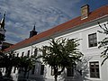 Piarist monastery. S. - Vác.JPG