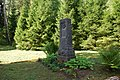 Piemineklis Z.A.Meirovica bojāejas vietā - panoramio - Manshtein.jpg