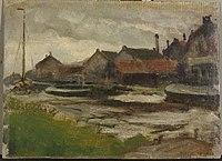 Piet Mondriaan - The Kostverlorenvaart - 0334261 - Kunstmuseum Den Haag.jpg