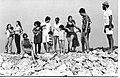 PikiWiki Israel 1815 Settlements in Israel כנס קבוצת הראשונים במיקום המצפה המיועד על הר- זיו.jpg