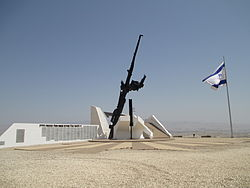PikiWiki Israel 31547 Habika (Jordan Valley) war memorial.JPG