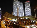 PikiWiki Israel 40940 Tel Aviv at Night.JPG