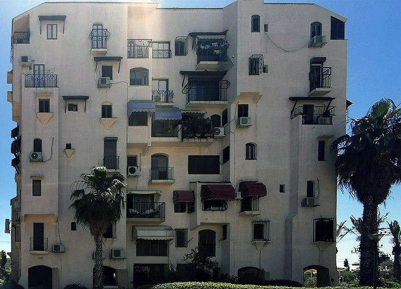 בית בפואבלו אספניול