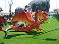 PikiWiki Israel 8177 dragon in rishon lezion.jpg