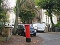 Pilgrim's Lane, NW3 - geograph.org.uk - 1068019.jpg