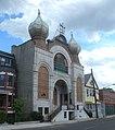 Pilgrim Mennonite Iglesia Unida Bx Macy Pl jeh.jpg
