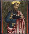 Pinturicchio (Bernardiono Di Betto), Saint Bartholomew, ca. 1497.jpg