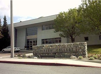 Pitzer College - Wikipedia, the free encyclopedia