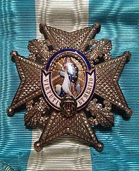 Placa Orden de Carlos III AEAColl.jpg