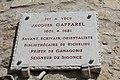 Plaque Gaffarel Château Sigonce 1.jpg