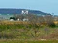 Platte Mound M 2010.jpg
