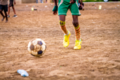 Play time on rainy day at kalingalinga foot ball ground 05.png