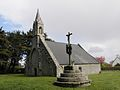 Plomeur (29) Beuzec-Cap-Caval Chapelle Saint-Budoc 03.JPG