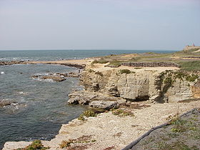 La pointe Saint-Gildas.