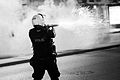 Police action during Gezi park night protests in Istanbul. Events of June 15, 2013-2.jpg