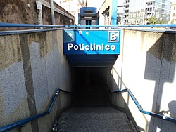 Policlinico entrance.jpg
