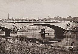 Pont De L Alma Wikipedia
