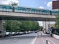 Pont ferroviaire Ligne 8 Métro Paris Charenton Pont 3.jpg