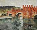 Ponte Scaligero (Verona) by Frits Thaulow.jpg