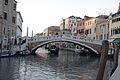 Ponte delle Guglie, Venice.JPG